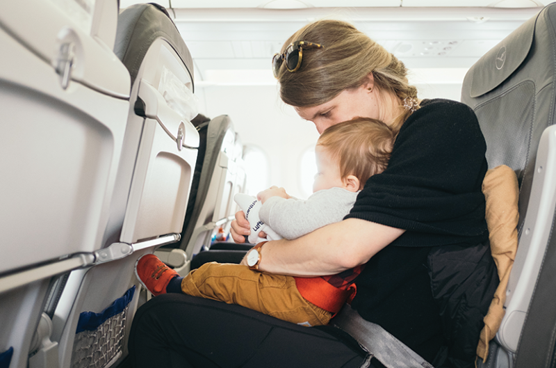 Child Custody Tips For Parents Moving Overseas. What You Need To Know.