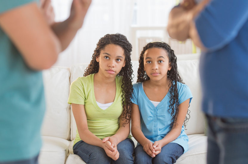 can child custody agreements be changed without going to court