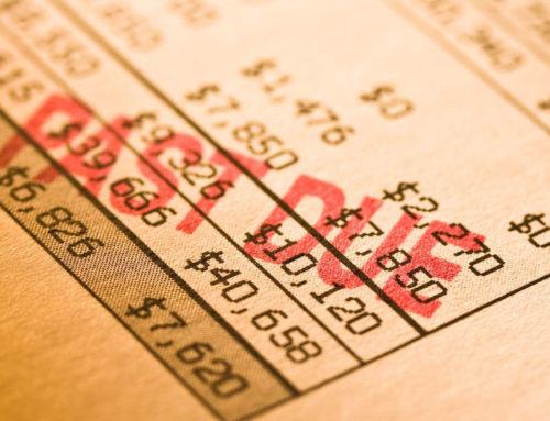 Debt Collectors Amendment Bill Sees Adversity